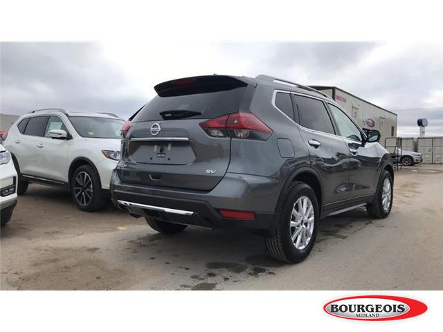 2019 Nissan Rogue SV (Stk: 019RG6) in Midland - Image 3 of 18
