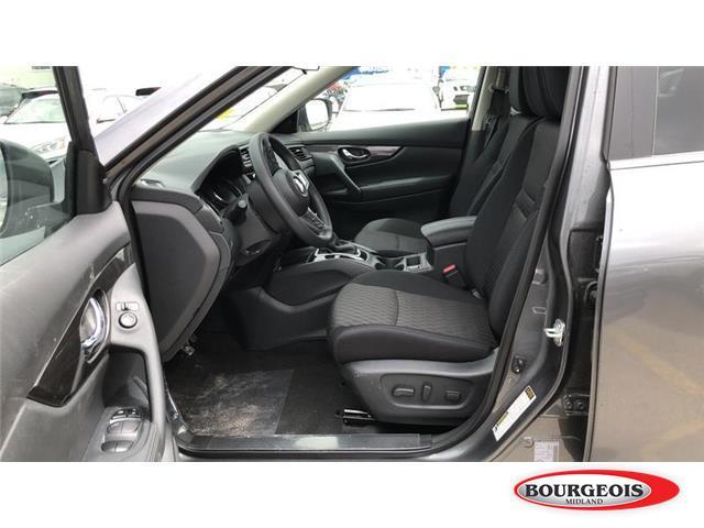 2019 Nissan Rogue SV (Stk: 019RG6) in Midland - Image 4 of 18