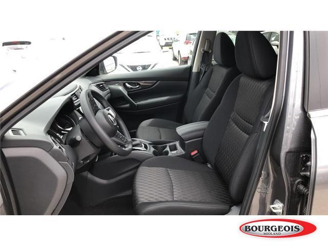 2019 Nissan Rogue SV (Stk: 019RG6) in Midland - Image 5 of 18