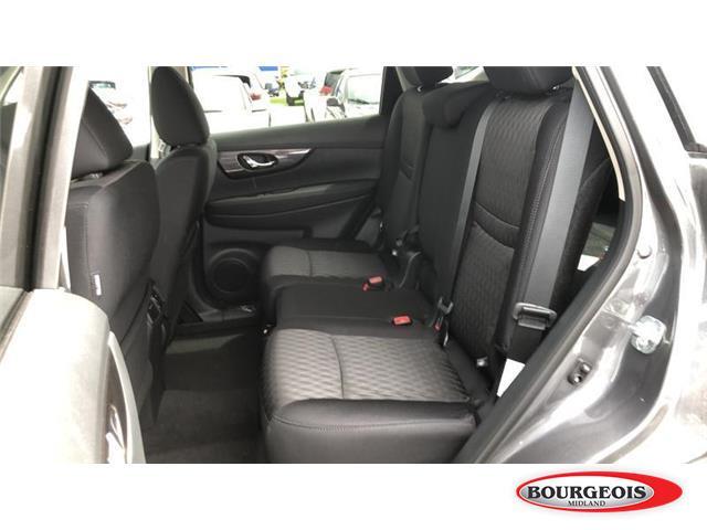 2019 Nissan Rogue SV (Stk: 019RG6) in Midland - Image 7 of 18