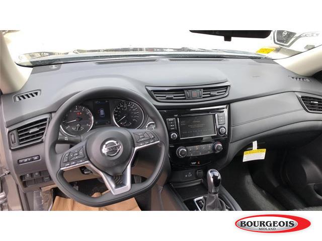2019 Nissan Rogue SV (Stk: 019RG6) in Midland - Image 8 of 18