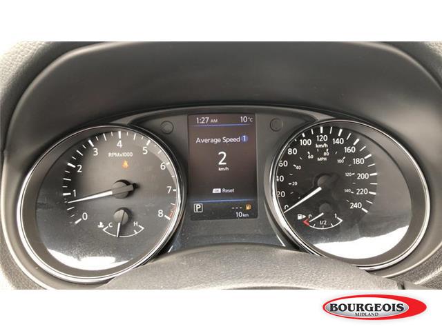 2019 Nissan Rogue SV (Stk: 019RG6) in Midland - Image 10 of 18