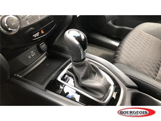 2019 Nissan Rogue SV (Stk: 019RG6) in Midland - Image 14 of 18