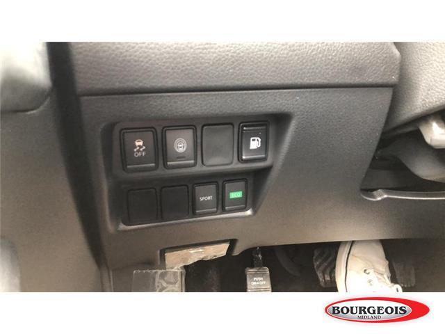 2019 Nissan Rogue SV (Stk: 019RG6) in Midland - Image 15 of 18