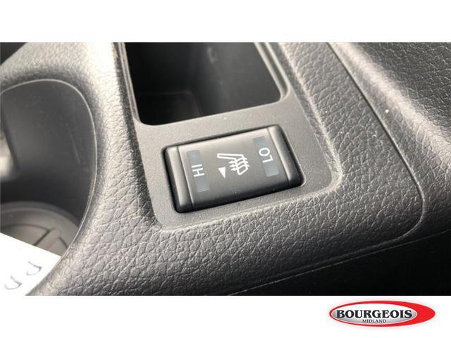 2019 Nissan Rogue SV (Stk: 019RG6) in Midland - Image 17 of 18