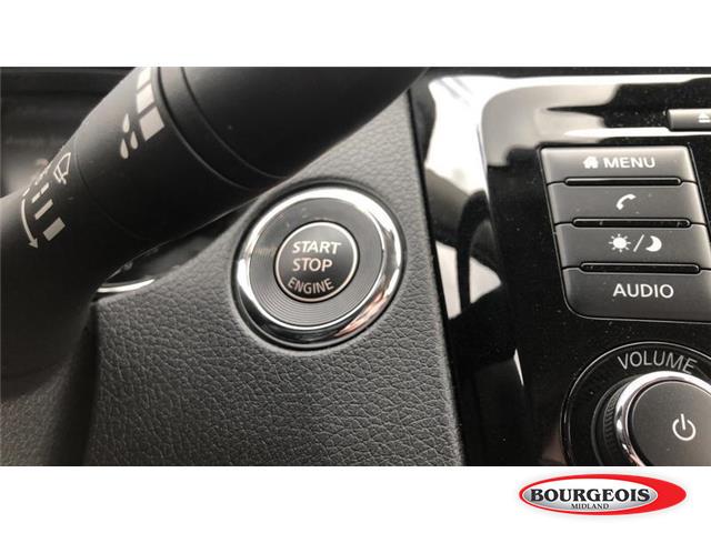 2019 Nissan Rogue SV (Stk: 019RG6) in Midland - Image 18 of 18