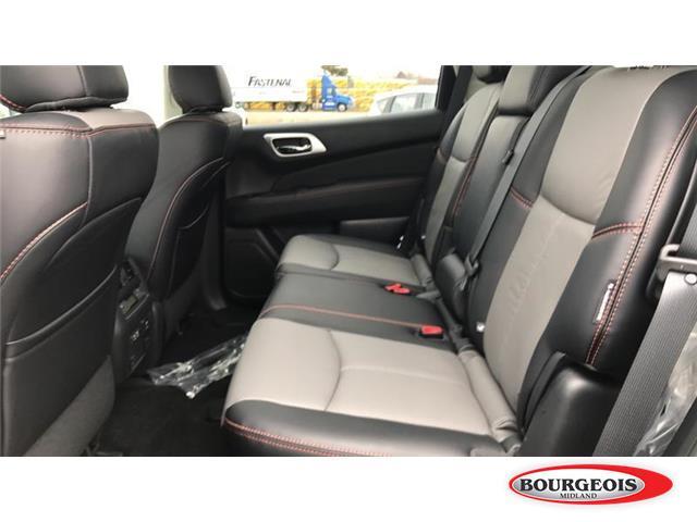 2019 Nissan Pathfinder SL Premium (Stk: 019PA1) in Midland - Image 5 of 22