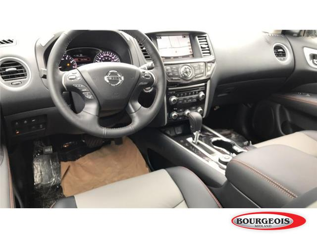 2019 Nissan Pathfinder SL Premium (Stk: 019PA1) in Midland - Image 6 of 22