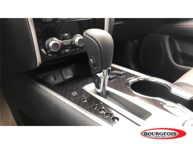 2019 Nissan Pathfinder SL Premium (Stk: 019PA1) in Midland - Image 9 of 22
