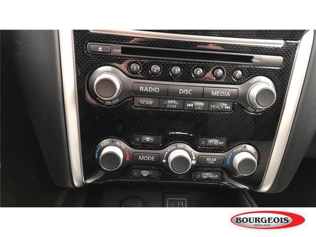 2019 Nissan Pathfinder SL Premium (Stk: 019PA1) in Midland - Image 12 of 22