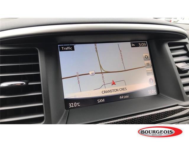 2019 Nissan Pathfinder SL Premium (Stk: 019PA1) in Midland - Image 14 of 22