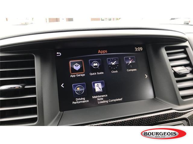 2019 Nissan Pathfinder SL Premium (Stk: 019PA1) in Midland - Image 17 of 22