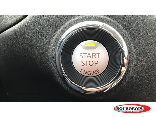 2019 Nissan Pathfinder SL Premium (Stk: 019PA1) in Midland - Image 19 of 22