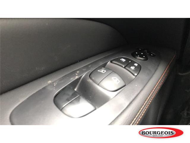 2019 Nissan Pathfinder SL Premium (Stk: 019PA1) in Midland - Image 21 of 22
