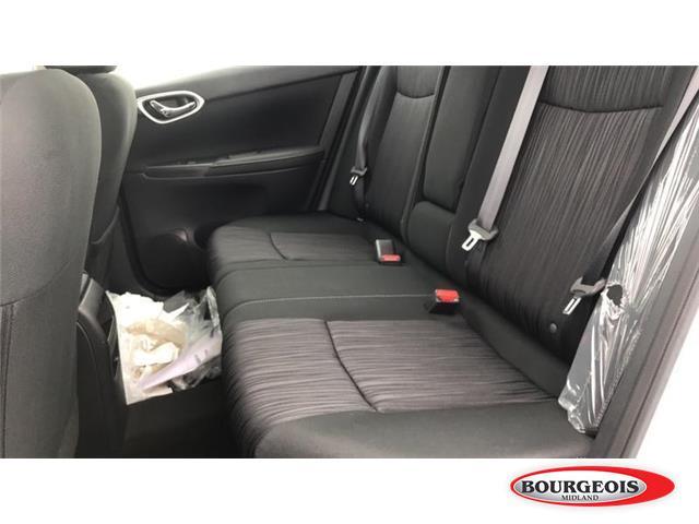 2019 Nissan Sentra 1.8 SV (Stk: 019SE1) in Midland - Image 5 of 18