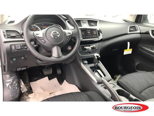 2019 Nissan Sentra 1.8 SV (Stk: 019SE1) in Midland - Image 6 of 18