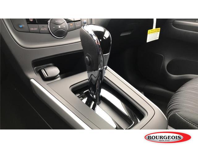 2019 Nissan Sentra 1.8 SV (Stk: 019SE1) in Midland - Image 9 of 18