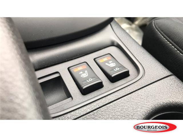 2019 Nissan Sentra 1.8 SV (Stk: 019SE1) in Midland - Image 10 of 18