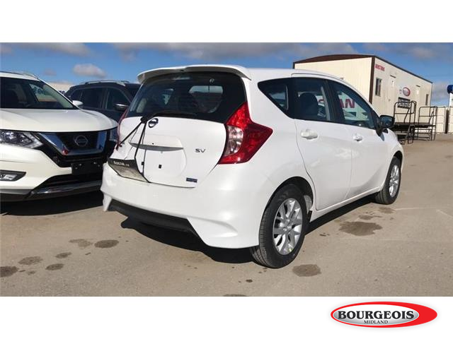 2019 Nissan Versa Note SV (Stk: 019VE2) in Midland - Image 3 of 3