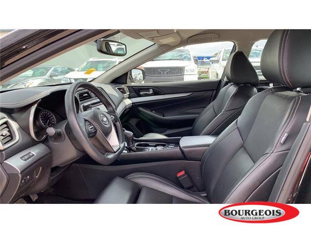 2018 Nissan Maxima SV (Stk: 000U11) in Midland - Image 4 of 10