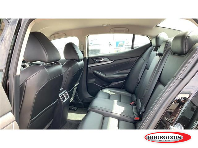 2018 Nissan Maxima SV (Stk: 000U11) in Midland - Image 5 of 10