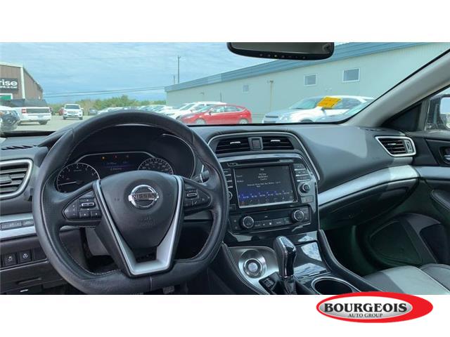 2018 Nissan Maxima SV (Stk: 000U11) in Midland - Image 6 of 10