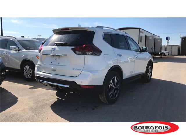 2019 Nissan Rogue SV (Stk: 000U10) in Midland - Image 3 of 16