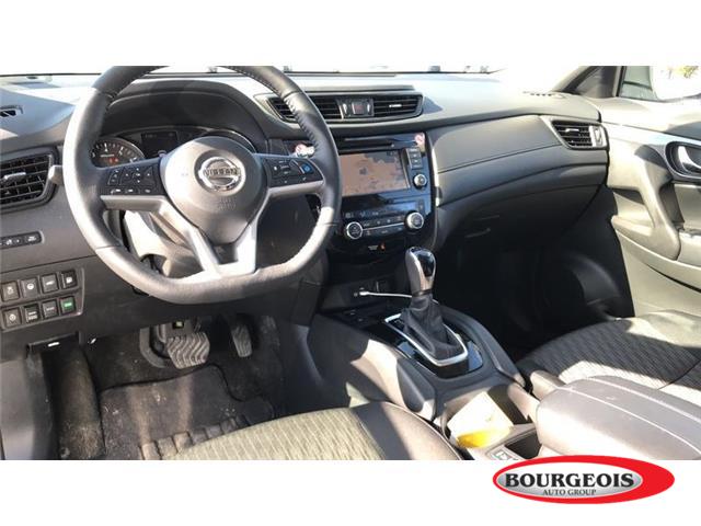 2019 Nissan Rogue SV (Stk: 000U10) in Midland - Image 7 of 16