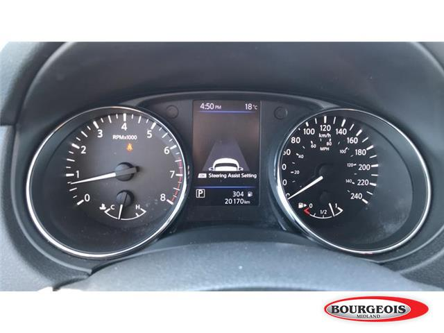 2019 Nissan Rogue SV (Stk: 000U10) in Midland - Image 9 of 16