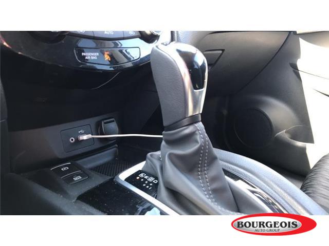 2019 Nissan Rogue SV (Stk: 000U10) in Midland - Image 10 of 16