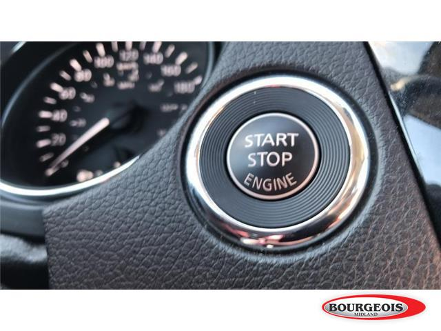2019 Nissan Rogue SV (Stk: 000U10) in Midland - Image 14 of 16