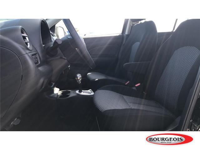2019 Nissan Micra SV (Stk: 019MC2) in Midland - Image 4 of 14