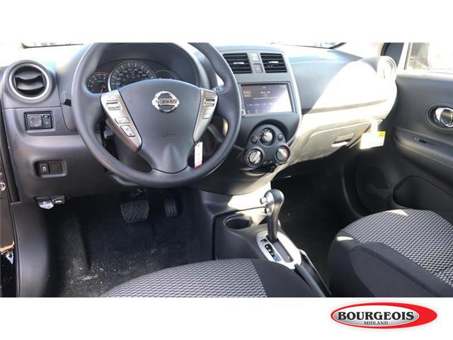 2019 Nissan Micra SV (Stk: 019MC2) in Midland - Image 6 of 14