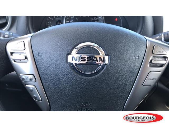 2019 Nissan Micra SV (Stk: 019MC2) in Midland - Image 7 of 14