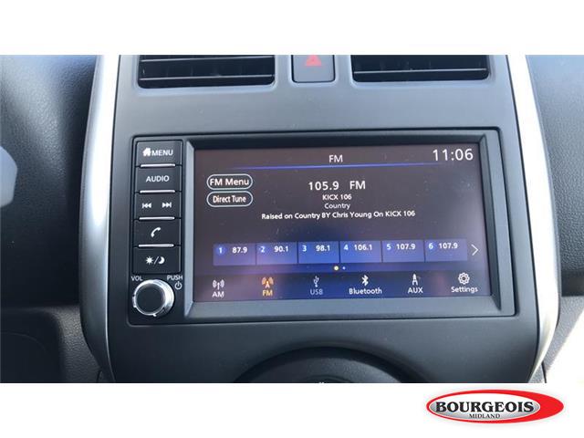 2019 Nissan Micra SV (Stk: 019MC2) in Midland - Image 11 of 14
