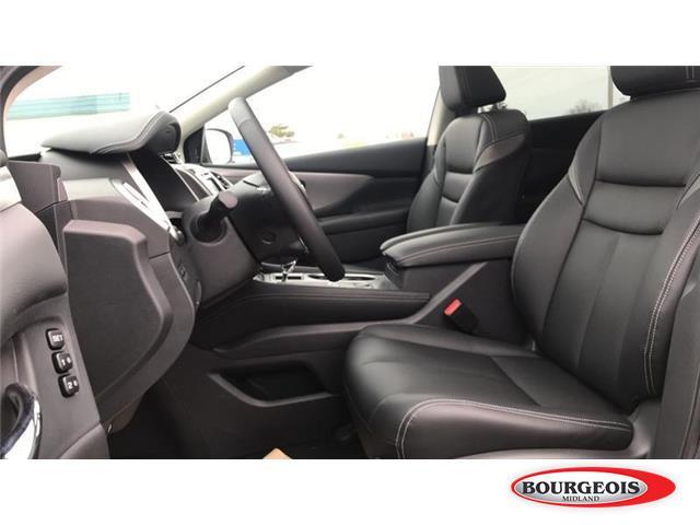 2019 Nissan Murano SL (Stk: 019MR4) in Midland - Image 4 of 17