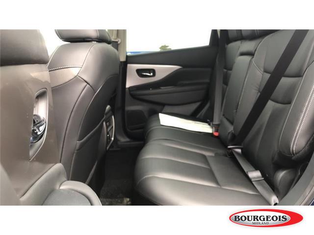 2019 Nissan Murano SL (Stk: 019MR4) in Midland - Image 5 of 17
