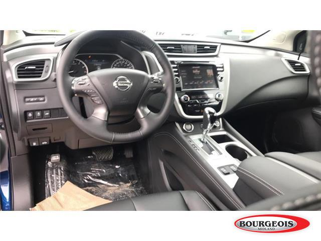 2019 Nissan Murano SL (Stk: 019MR4) in Midland - Image 6 of 17