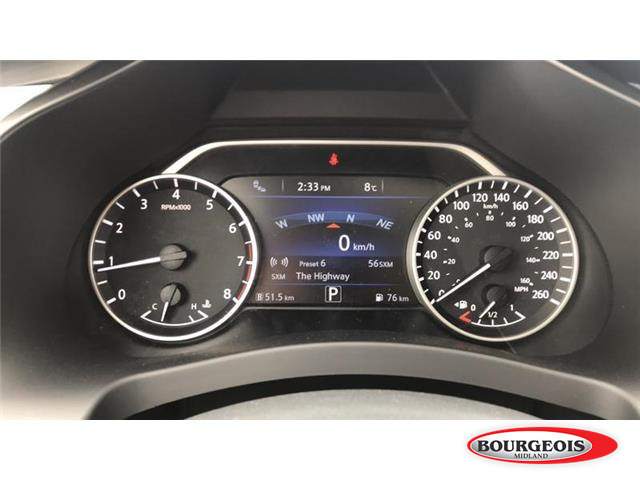 2019 Nissan Murano SL (Stk: 019MR4) in Midland - Image 8 of 17