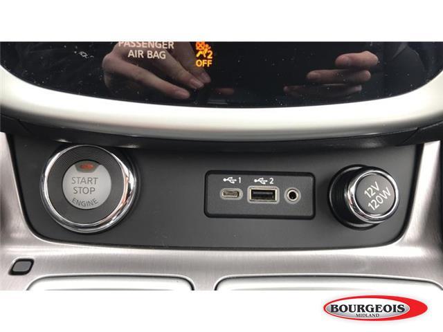 2019 Nissan Murano SL (Stk: 019MR4) in Midland - Image 10 of 17