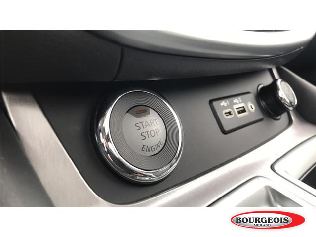 2019 Nissan Murano SL (Stk: 019MR4) in Midland - Image 14 of 17
