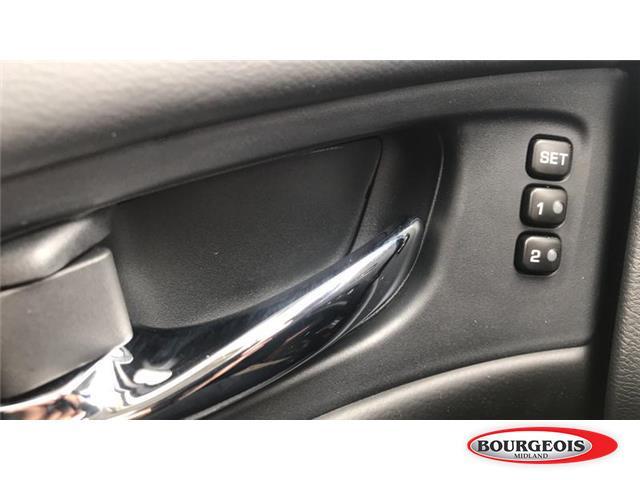 2019 Nissan Murano SL (Stk: 019MR4) in Midland - Image 17 of 17