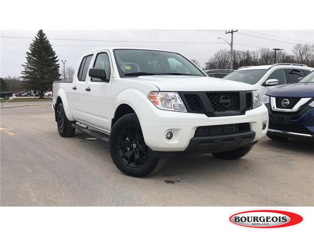 2019 Nissan Frontier Midnight Edition (Stk: 019FR5) in Midland - Image 1 of 13