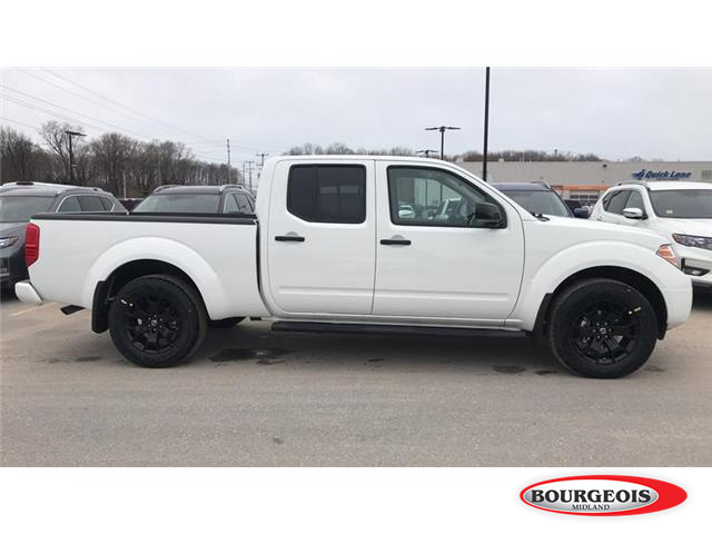 2019 Nissan Frontier Midnight Edition (Stk: 019FR5) in Midland - Image 2 of 13