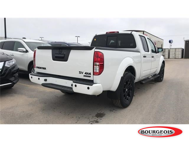 2019 Nissan Frontier Midnight Edition (Stk: 019FR5) in Midland - Image 3 of 13