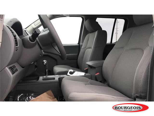 2019 Nissan Frontier Midnight Edition (Stk: 019FR5) in Midland - Image 4 of 13