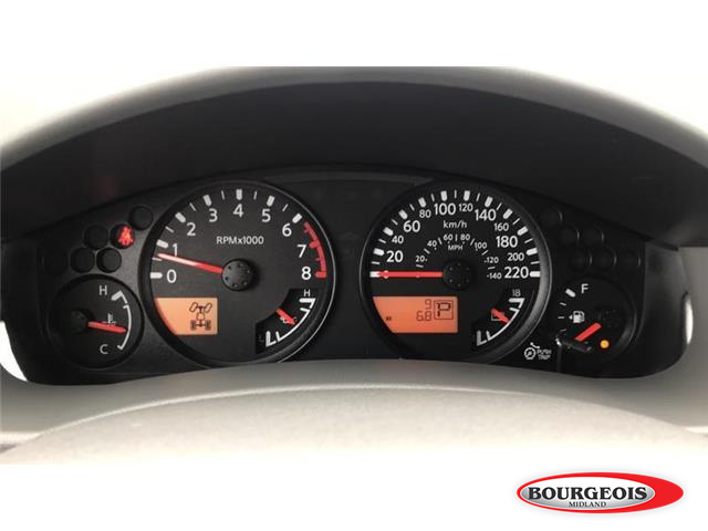2019 Nissan Frontier Midnight Edition (Stk: 019FR5) in Midland - Image 7 of 13