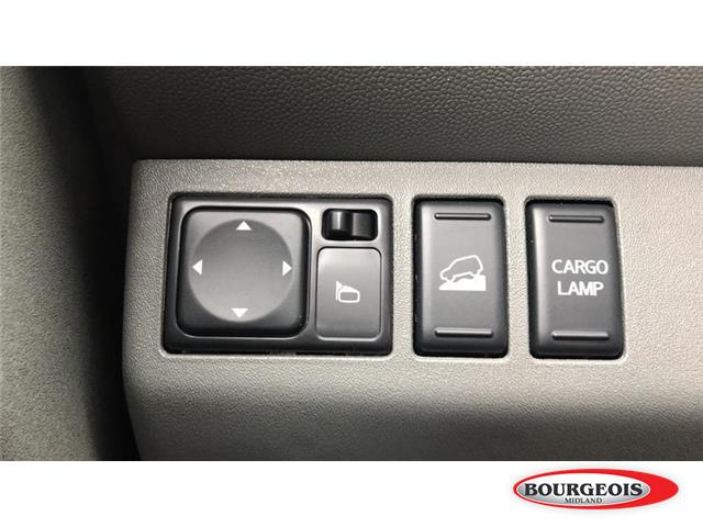 2019 Nissan Frontier Midnight Edition (Stk: 019FR5) in Midland - Image 12 of 13