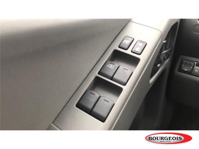 2019 Nissan Frontier Midnight Edition (Stk: 019FR5) in Midland - Image 13 of 13