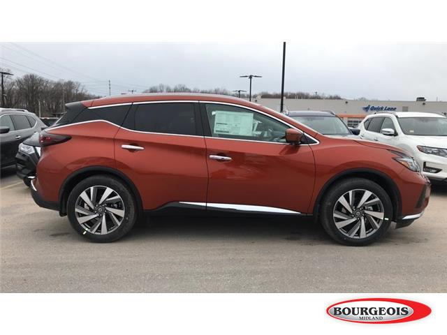 2019 Nissan Murano SL (Stk: 019MR5) in Midland - Image 2 of 12